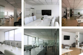 200 € par mois, 10 postes , Nancy, COWORKING OPENSPACE NANCY CENTRE