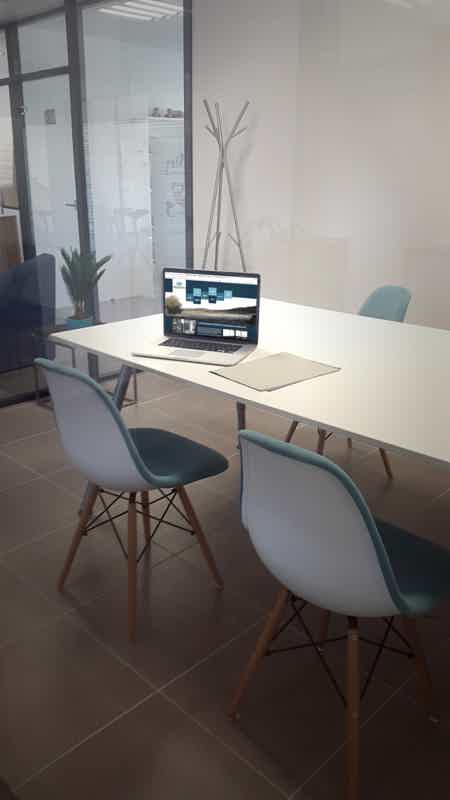 Coworking d'eguilles - salle a1-1