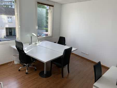 LOCATION DE BUREAU 17 M2 (4 positions)-11