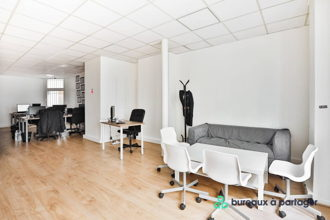 225 € par mois, 5 postes , Paris, Open space 5 postes - Paris 10ème