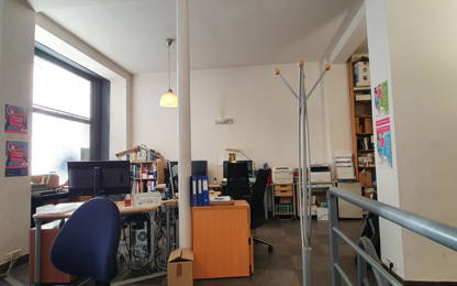 Open Space  3  postes Location bureau Paris 75012