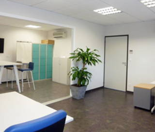 Open Space  5 postes Coworking  Coulounieix-Chamiers 24660