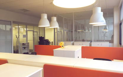 Open Space  1  poste Location bureau Orgeval 78630